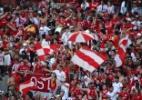 Torcida esgota ingressos e Inter espera Beira-Rio lotado em 'final'