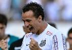 Botafogo perde para o Santos e vai jogar Série B pela 2ª vez na história - Mauro Horita/Agif