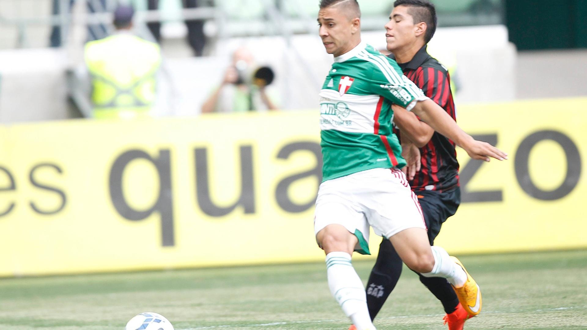 Palmeiras precisa vencer o Atlético-PR para seguir na Série A sem depender de outros resultados