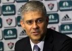 Presidente lamenta públicos baixos no Estadual e cita fator Maracanã - Nelson Perez/Fluminense FC