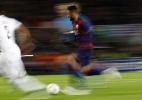 Real x Barça tem Neymar como homem de ferro em nova prova física