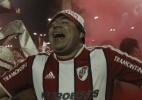 Bebedeira e choro marcam quebra de jejum de 17 anos do River Plate