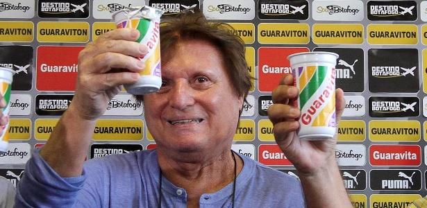 "Dono da ""Viton 44"", Neville Proa investiu nos quatro grandes times e no Maracanã"