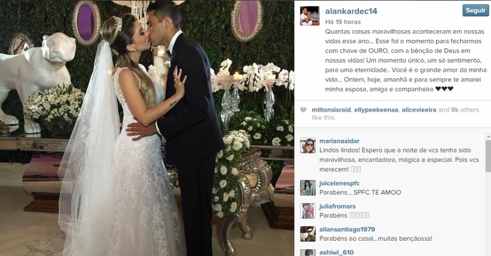 14. dez. 2014 - Alan Kardec se casa com Celeste Martins
