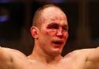 Cigano enfrentará Rothwell no evento principal do primeiro UFC na Croácia