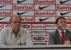 Inter lembra até 2005 para pedir apoio da torcida na Primeira Liga - Marinho Saldanha/UOL