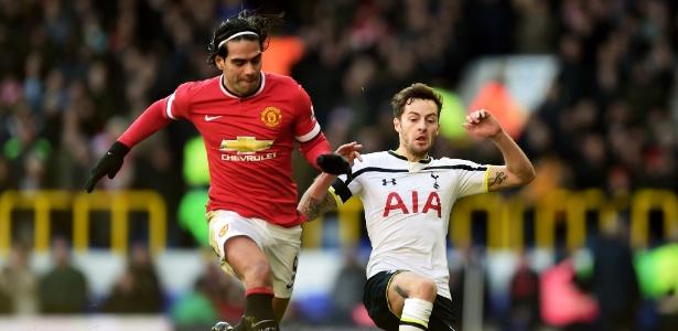 Após passagem apagada pelo Manchester United, Falcao Garcia retorna ao Monaco