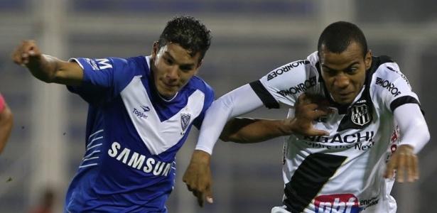 Lucas Romero fechou por três anos com o Cruzeiro e é aguardado nos próximos dias