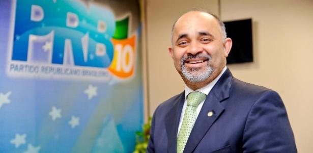 George Hilton colocou políticos do PRB no comando de três das quatro secretarias do Ministério do Esporte