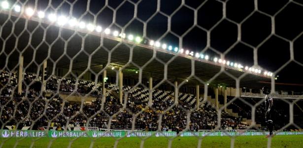 Vasco foi o único dos grandes do Rio que teve prejuízo com primeiras rodadas do Carioca
