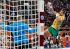 Brasil perde estreia do Mundial para o Qatar e legião de naturalizados - REUTERS/Mohammed Dabbous