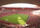 CBF confirma duelo entre Flamengo e Palmeiras em Brasília