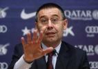 Presidente do Barcelona manda mensagem para Messi e Mascherano após derrota