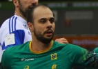 Brasileiro chora e lamenta derrota após