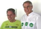 Coritiba faz acordo com Ambev e entra para Movimento por um Futebol Melhor - Divulgação