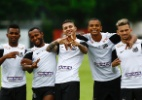 Divulga��o/Santos FC