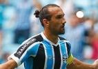 Barcos confirma não ao Botafogo e promete voltar ao Grêmio: