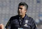 Ponte Preta anuncia Alexandre Gallo como novo treinador - REUTERS/Jorge Adorno