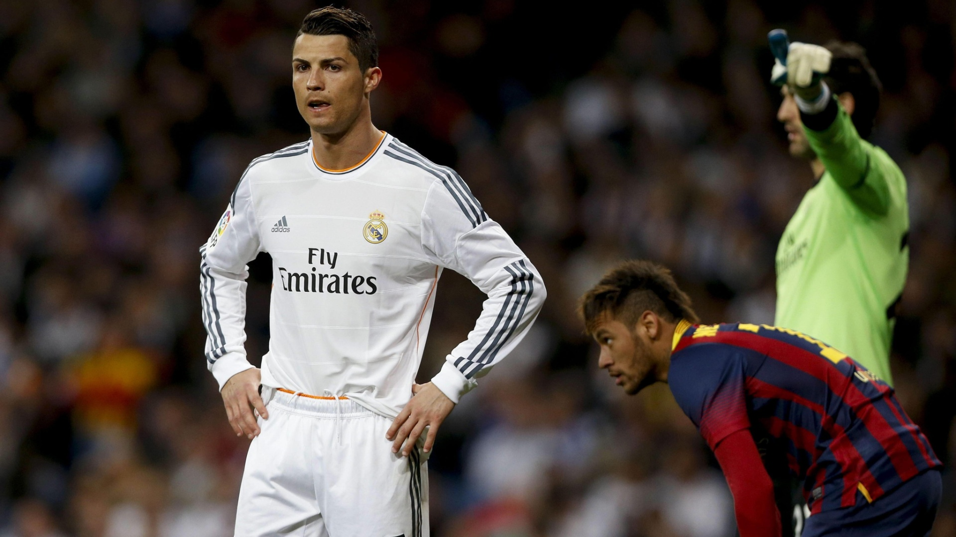 Pics Photos - Neymar Hair Style Wallpapers Real Madrid Wallpapers