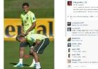 Thiago Silva dá conselhos a Neymar e tenta convencê-lo a fechar com PSG
