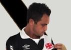 Vasco anuncia contratação de Falcão. Mas ainda não é para o futsal - Divulgação/Vasco