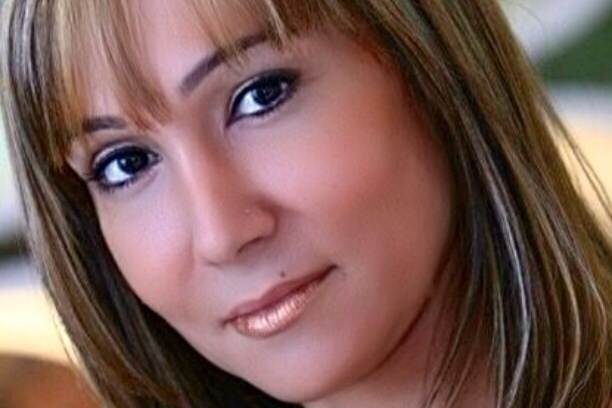 Carla Cavalcanti foi apresentadora da Rede Manchete nos anos 90