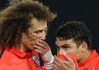 Thiago Silva e David Luiz entram em lista de melhores zagueiros da Europa