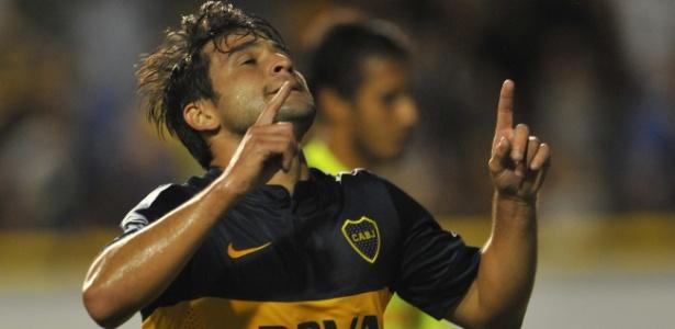 Boca Juniors não pagou um centavo pela compra de Lodeiro feita em fevereiro