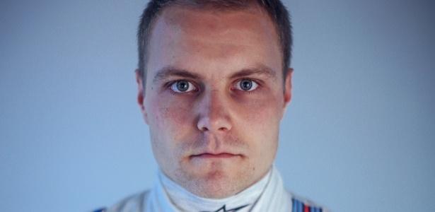 Bottas é atualmente o quinto colocado no mundial, à frente de Massa