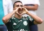 Cesar Greco/Ag. Palmeiras/Divulga��o