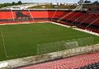Times donos dos piores estádios da elite chiam e querem revisão de notas - Eduardo Martins / Ag. A Tarde