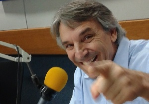 Luis Augusto Simon/UOL