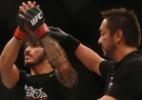 Brasileiros dão show e dominam card preliminar do UFC Brasília