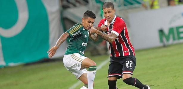 Palmeiras pode reencontrar o São Paulo na fase de grupos Libertadores 2016