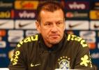 Dunga supera aproveitamento de Zagallo como técnico da seleção brasileira