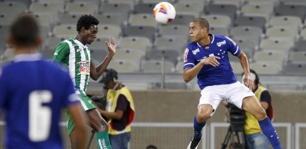 Mayke garante que está focado no Cruzeiro, mas não descarta ida para o futebol europeu