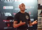 Globo não transmitirá volta de Anderson Silva ao UFC