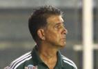 Drubscky isenta Cavalieri de culpa por pênalti desperdiçado no Flu