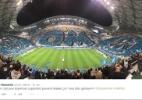 Proprietária quer vender Olympique de Marselha por R$ 880 milhões - Reprodução/Twitter