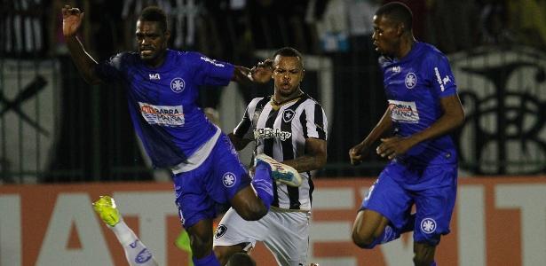Barra Mansa foi punido pelo TJD-RJ e rebaixado para a Série B do Campeonato Carioca