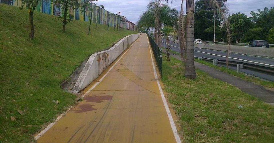 Ciclovia pode ser boa opção para chegar na Arena Corinthians