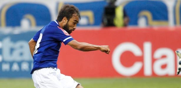 Gabriel Xavier é elogiado por meia-atacante Marquinhos e por Marcelo Oliveira, técnico do Cruzeiro