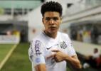 Sem substituto à altura, Santos reencontra Marquinhos Gabriel após polêmica