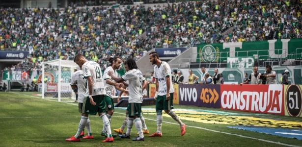 No Paulista, Palmeiras jogou duas vezes às 11h e horário foi considerado um sucesso