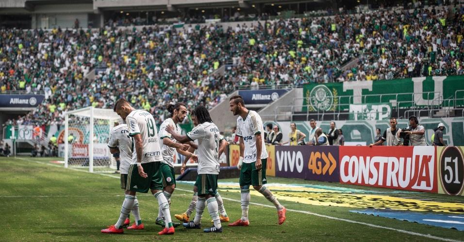 Palmeiras perto de fechar com Leandro Pereira