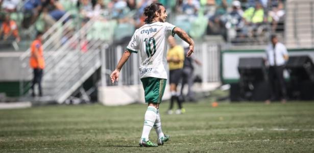 Palmeiras, de Valdivia, vai à Arena Corinthians para dérbi na semifinal do Paulista