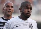 Na mira de Coritiba e Vitória, Valencia deve deixar o Santos - Ricardo Nogueira/Folhapress