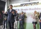 Sócrates passa a dar nome a escola após consulta popular em São Paulo