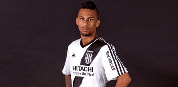 Discreto no Fluminense, Biro Biro tem feito sucesso com a camisa da Ponte Preta em 2015