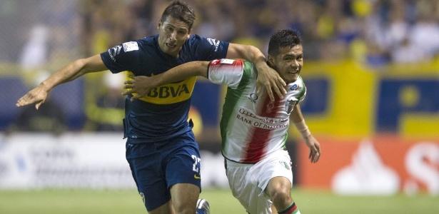 Boca ganhou todos seus jogos na primeira fase, fez 20 gols e sofreu só dois